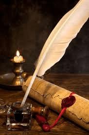 feather-pen